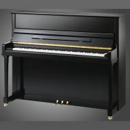 Pianino Professional C/P crni polirani