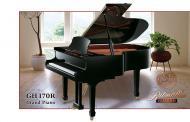 Klavir GH 170R C/P crni polirani