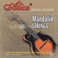 Alice AM 05 Set žica za mandolinu gitaru