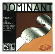 Dominant 131 A žica Synthetic core Medium tension
