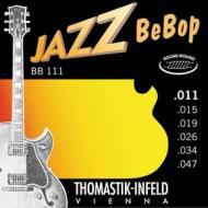 Jazz BeBop set žica za gitaru