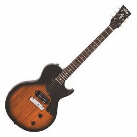 V120TB REISSUED - TWO TONE SUNBURST električna gitara - 1