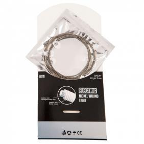 EES10 Set žica za električnu gitaru - LIGHT - 2