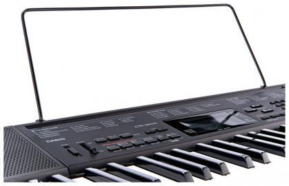 Školska klavijatura sa dinamikom - 5 oktava - CTK-3500 - 4
