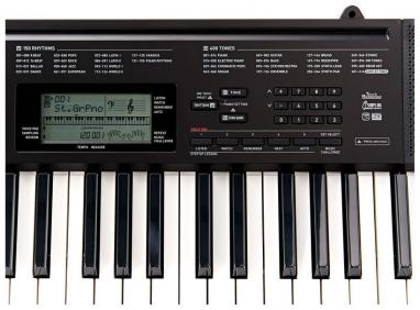 Školska klavijatura sa dinamikom - 5 oktava - CTK-3500 - 5