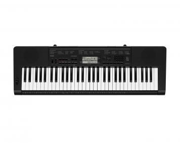 Školska klavijatura sa dinamikom - 5 oktava - CTK-3500 - 3