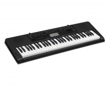 Školska klavijatura sa dinamikom - 5 oktava - CTK-3500 - 1