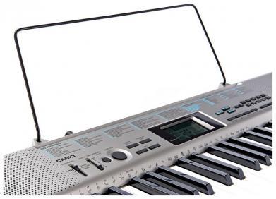 Osnovna klavijatura - 5 oktava - CTK-1500 - 4