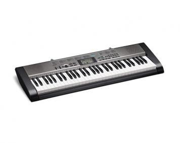 Osnovna klavijatura - 5 oktava - CTK-1500 - 2