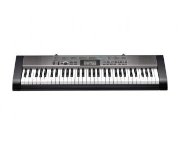 Osnovna klavijatura - 5 oktava - CTK-1500 - 3