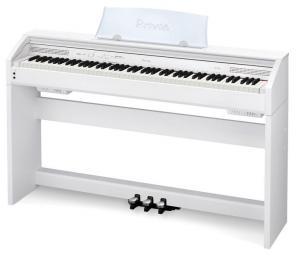 Digitalni klavir PRIVIA PX-760 WE