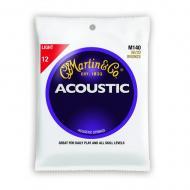 Acoustic M140 Žice za akustičnu gitaru