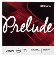 Set žica za violinu Medium Tension Prelude - J810 4/4