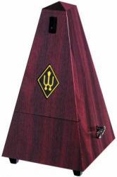 Wittner Piramide Mahagony metronom